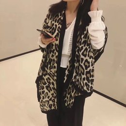 leopard scarf cotton Australia - 2019 top quality brand leopard-print cotton and linen scarf wool scarf cashmere shawl ladies thermal scarf size 190x90cm