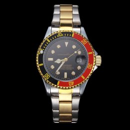 $enCountryForm.capitalKeyWord Australia - 2019 luxury famous mens watches fashion designer automatic day made winner Leather bracelet Quartz style master women clock gmt relogio