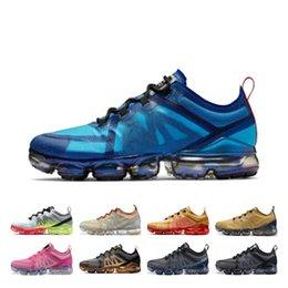 $enCountryForm.capitalKeyWord Australia - Luxury Xamropav Men Women Running Shoes Triple Black Silver Volt Royal Blue Gold Red Grey Pink Mens Athletic Sports Sneakers