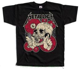 V2, Poster T-shirt (nero) S - 5xl in Offerta
