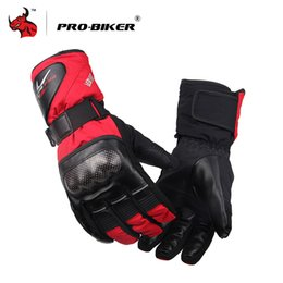 $enCountryForm.capitalKeyWord Australia - Protective Gears PRO-BIKER Winter Thermal Warm Motorcycle Wearable Anti-skidding Moto Motocross Off-road Gloves Ski Gloves