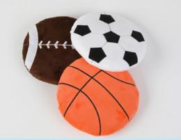 $enCountryForm.capitalKeyWord UK - Basketball Pet Interactive Toys Flying Fleece Saucer Shape Training Dog Toy Rugby Flying Discs