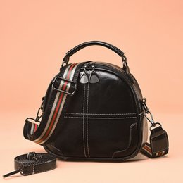 Matching Dress Bags Australia - Belle2019 Bag N58 Woman Handbag All-match Tide Broadband Oblique Satchel Women's Singles Shoulder Package