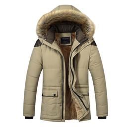 $enCountryForm.capitalKeyWord Australia - 2019 New Winter Jackets Parka Men Autumn Winter Warm Outwear Brand Slim Mens Coats Casual Windbreaker Quilted Jackets Men