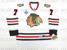 cb0e0d101 Cheap custom BRENT SEABROOK CHICAGO BLACKHAWKS AWAY 2013 STANLEY CUP FINAL  JERSEY stitch add any number any name Mens Hockey Jersey XS-5XL