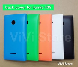 $enCountryForm.capitalKeyWord Australia - Less But Better New Back Cover for Microsoft lumia 435 Rear Housing Door Case for Nokia lumia 532 Battery Cover with side