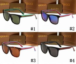 da55261eb6 0057High Quality Luxury Sunglasses For Men Women Retro Fashion Summer Sun  Glasses Unisex Designer Brand Shades