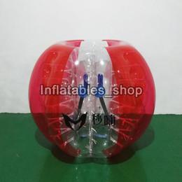 $enCountryForm.capitalKeyWord UK - Air Bubble Soccer 0.8mm PVC 1.2m Air Bumper Ball Kids Body Zorb Ball Bubble Football,Bubble Soccer Zorb Ball For Sale