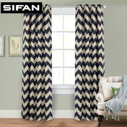 $enCountryForm.capitalKeyWord NZ - Colorful Striped HD Printed Window Blackout Curtains for the Bedroom Living Room Modern Curtains for Kids Children