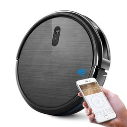 $enCountryForm.capitalKeyWord NZ - Ecovacs N79 Robotic Vacuum Cleaner with 3 Cleaning Modes + App Compatible