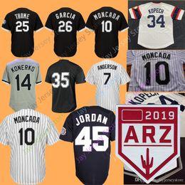 e28b85f8f88 BaseBall sox online shopping - Custom Chicago White Sox Jersey Spring  Training Jimenez Anderson Jackson Moncada