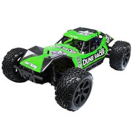 racing battery box 2019 - JFRC BS218T 1:10 4WD Off-Road Racing Cars RC Dune Racer Waterproof Dirt Bike 550 Brushed Motor 40A ESC High Speed Monste