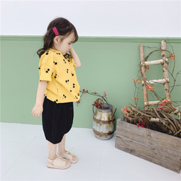 Hottest Girl Short Pants NZ - cat1998 new hot sale New hot children's wear Cotton shorts solid color loose pants children's clothing girls