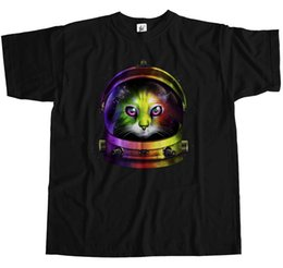 bd6fb4acd Space Cat T Shirts Australia | New Featured Space Cat T Shirts at ...