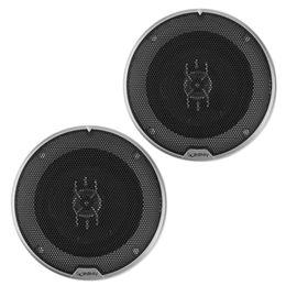 $enCountryForm.capitalKeyWord NZ - 1 Pair 4in 300W Car Stereo Coaxial Speakers Auto Audio Treble Loudspeakers