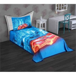 Chinese  Case Gold Case New Age Single Bed Linen Burning Car Ship from Turkey HB-003614159 manufacturers