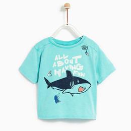 21118aa0b 2019 Summer New Kids Cotton Cartoon Short Sleeve tshirts boys girls 2-7T  Casual Fashion T-Shirts choose designs
