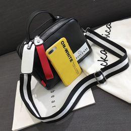 Double hanDbags online shopping - Designer Large capacity luxury handbags women bags designer Double zipper solid color bags women hot sale bag female black women s