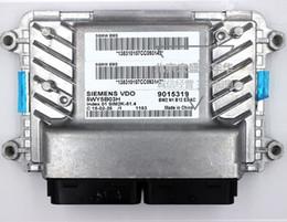 $enCountryForm.capitalKeyWord Australia - car Five Ling Of Light Automobile Engine Computer Plate 5wy5b03h   9015319 Brand New