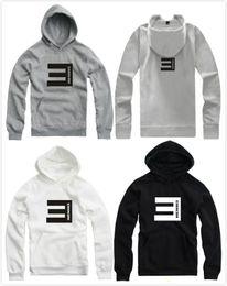 $enCountryForm.capitalKeyWord NZ - 2015 Lovers hip hop pullover new brand eminem hoodie with hood hip hop sweatshirt punk for spring autumn winter eminem Pullover 9 color