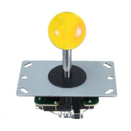 China new Zero Delay Arcade Game Controller USB Joystick Kit Set For MAME Raspberry Pi supplier usb arcade joysticks suppliers