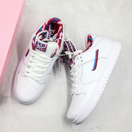 $enCountryForm.capitalKeyWord Australia - Hot Ins SB PARRA X Originals Casual Shoes Mens Womens Sneakers Suede Skateboard Shoes Luxury Slip-On Fashion Designer Shoes