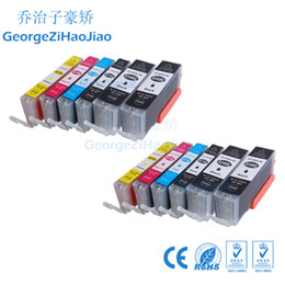 $enCountryForm.capitalKeyWord NZ - 12 Pack Ink Cartridges PGI450 CLI451 Compatible for Canon PIXMA ip7240 Canon PIXMA MG5440  MG6340 Canon PIXMA MG7140 Printer