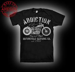 4e737fb2 Biker tee shirts online shopping - 2019 Summer Fashion Hot Biker T Shirt  Motorcycle British Classic