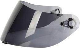 $enCountryForm.capitalKeyWord NZ - MOTORCYCLE HELMET LENS K3-SV K5 VISOR Racing GT2 AS AF Smoke FACE SHIELD Dark Tint For K5 K3 SV Stealth SV Helmet (ML-2X)