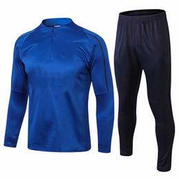 $enCountryForm.capitalKeyWord Australia - Football Training Team Kits Windproof Windbreaker Soccer Football Jackets Jersey Kits Men Youth Sport Sets