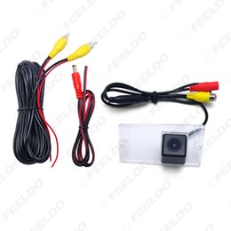 kia rear view camera NZ - wholesale Car Rear View Cameras Special Backup Rear View Car Camera For Kia Cerato (EU) Reverse Parking Camera #4558