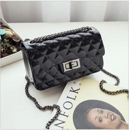 Le borse della spalla del progettista di lusso di modo delle signore progettano le borse della spalla di promozione delle borse della spalla di progettazione della borsa casuale del quadrato piccola libera il trasporto in Offerta