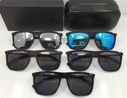 Sun Design Shade Glasses Australia - 2019 Fashion Oversized Shades Sunglasses Vintage Large Frame Plank Lightweight Sunglass Men Women Retro TOP Design Adumbral Sun Glass