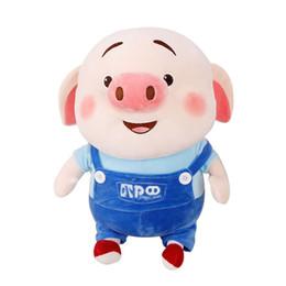 $enCountryForm.capitalKeyWord Canada - Pig Plush Toys kawaii Soft Cuddly Piggy Stuffed Animals Piggy Pillow Funny Toy Doll for Wedding Birthday Party Christmas Decoration
