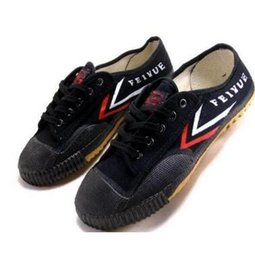 $enCountryForm.capitalKeyWord Australia - FREE shipping Feiyue Ultra light canvas sneaker shoes for Men and Women, for Kung fu, martial arts and casual sport Classic black and White