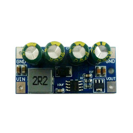 12v power board NZ - 5A high-power DC DC Converter Step-Up Module DC 3.7V -14.8V to 5V 6V 9V 12V 15V 19.5V Voltage Boost Board