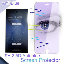 Scratch reSiStant Screen online shopping - Anti Blue Light Tempered Glass For iPhoneXs Max plus S SE Protecting Eyes Screen Protector Resistant Toughened Film