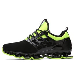 $enCountryForm.capitalKeyWord Australia - Cheap Men Running Shoes Breathable Outdoor Sports Shoes Lightweight Sneakers for Women Comfortable Athletic Training Footwear A8
