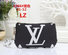 Wholesale 2019 NEW Design Women s Handbag Ladies Totes Clutch Bag High Quality Classic Shoulder Bags Fashion Leather Hand Bags Mixed order hand A200