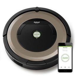 $enCountryForm.capitalKeyWord Australia - Top High Quality Authentic iRobot Roomba 891 WiFi Connect Robot Vacuum With robotic Hot Sale