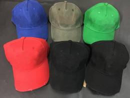 Großhandel Mode Ball Caps 100% Baumwolle Luxus Kappe Stickerei Brief Hüte Für Männer Kappe 6 Panel Schwarz Baseball-hut Kostenloser Versand
