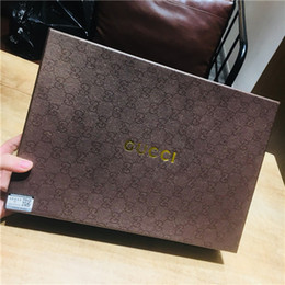 Leisure Arts Australia - 19ss luxurious brand design GUCI Fashion highlights print quality clutch bag outdoor bag leisure Card slot portable clutch