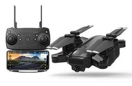 $enCountryForm.capitalKeyWord Australia - New Drone GPS 1080P HD Camera 5Ghz Follow me WIFI FPV RC Quadcopter Foldable Selfie Live Video Altitude Hold Auto Return RC Drone 1pcs