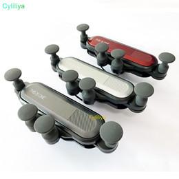 $enCountryForm.capitalKeyWord Australia - phone grip This is One Air Vent Gravity Car Phone Holder Mount Mobile Smart Phone Holder Car holder Gravity
