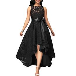 0d15a0836c09 Vestido De Encaje Negro De Las Mujeres Online | Vestido De Encaje ...