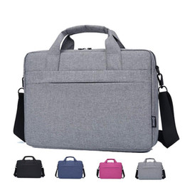 hp inch tablet 2021 - 14 15.6 inch Computer Laptop Bag Briefcase Handbag for Dell Asus Lenovo HP Acer Macbook Air Pro Bag hot