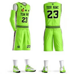 making jerseys 2019 - Wholesale Customize Basketball Jerseys Sets Free print Number Youth Jerseys and Adult jerseys Custom Make Size 6XL disco