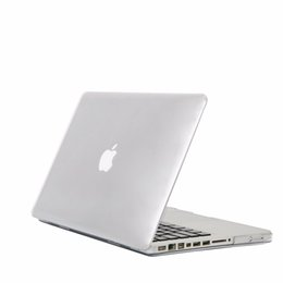 Crystal maCbook Cases online shopping - Crystal Cover For Macbook case Air Pro A1466 A1369 A1706 A1708 A1989 A2159 Full protective case Macbook Protective Case