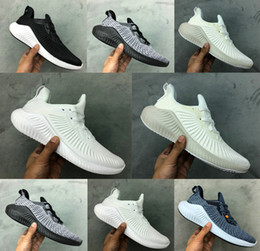 Men Leisure Shoes Price Australia - Newest ALPHABOUNCE 2019 The latest TUBULAR Men\'s Leisure Shoes Brand Master Design Fashion High Quality Promotion Price