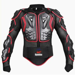 $enCountryForm.capitalKeyWord NZ - Motor jacket summer shatter-resistant suit mesh breathable motorcycle suit jacket racing suit knight equipment with protective